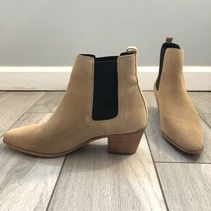 Iro booties size 39